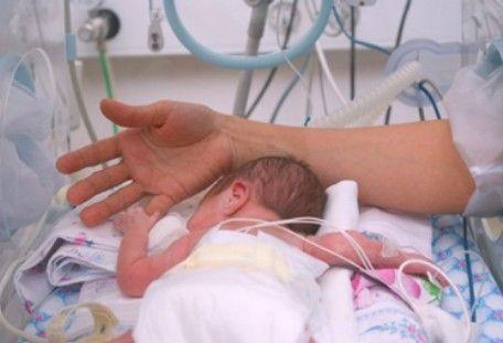 Neonato-prematuro