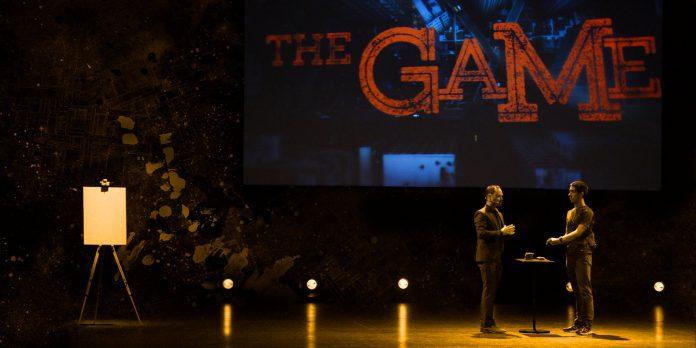 The_Game_scena