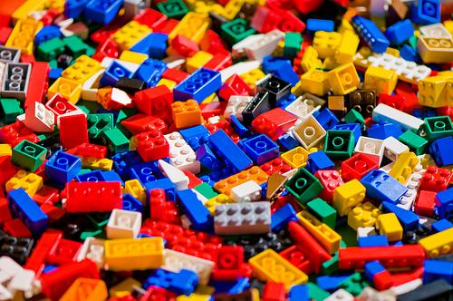 Lavorare-Lego