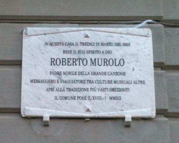 Lapide_Roberto_Murolo