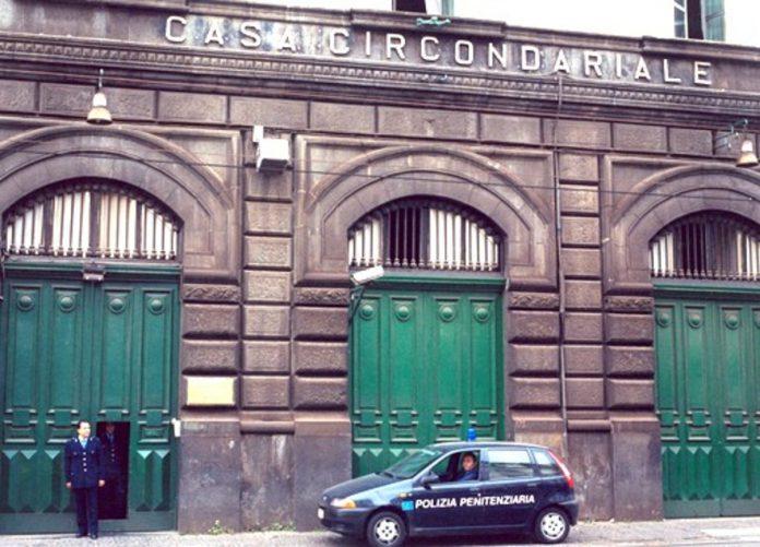 carcere-di-poggioreale
