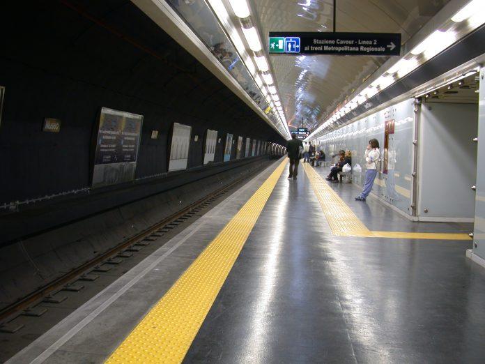 MetroNapoli_Linea_1