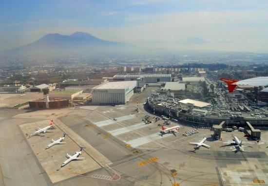 capodichino-Aeroporto