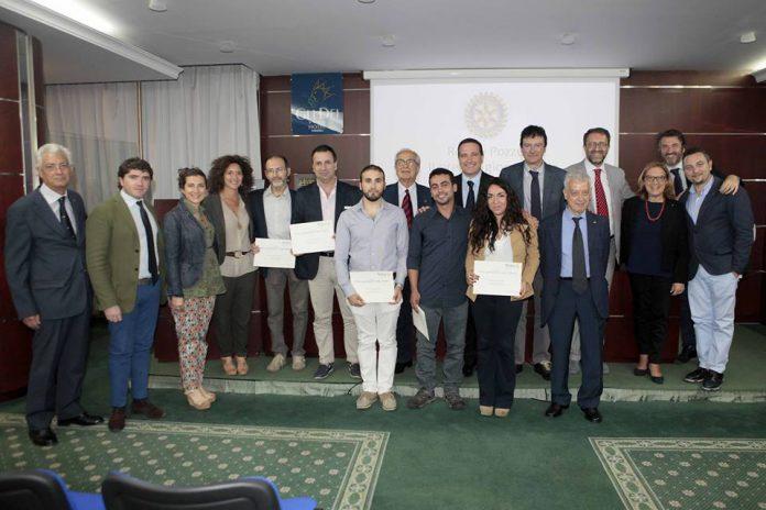 premiazione_Rotary