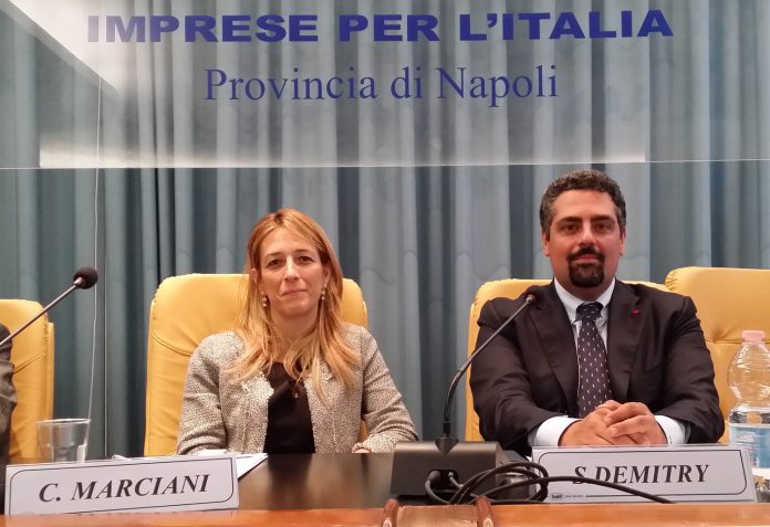 Chiara_Marciani_e_Senofonte_Demitry
