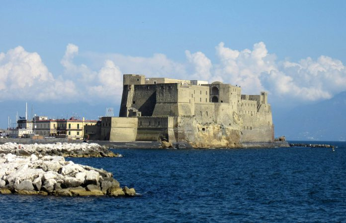 Napoli_-_Castel_dellOvo