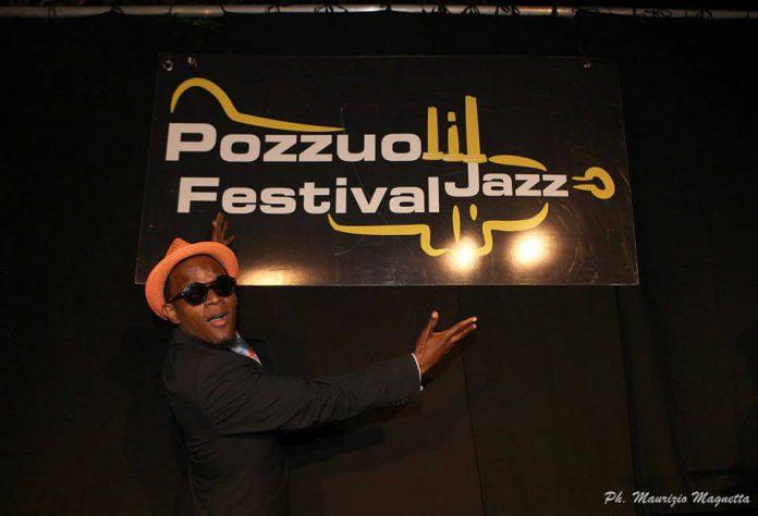 Pozzuoli_Jazz_Festival_logo