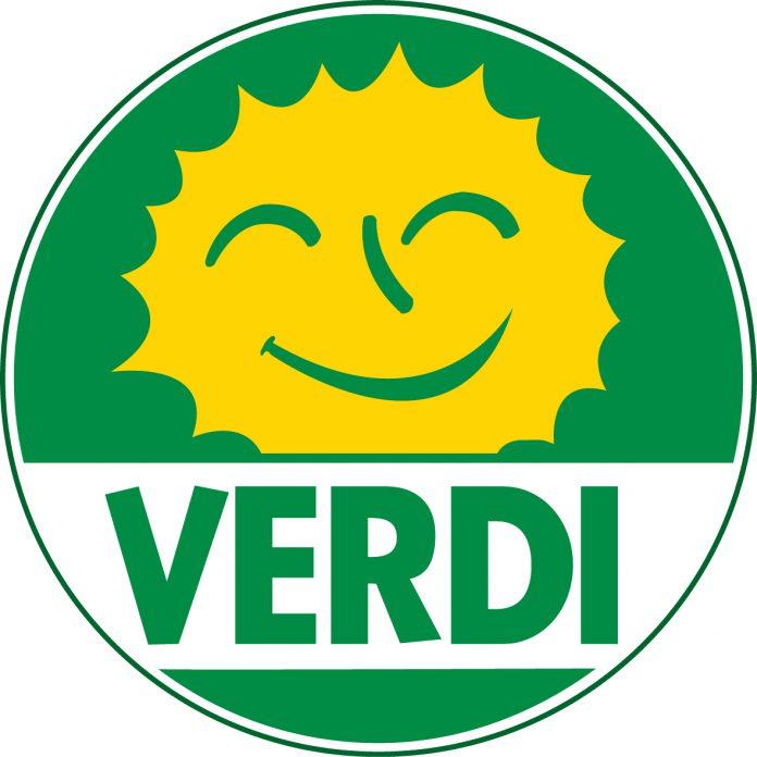 Verdi_politica