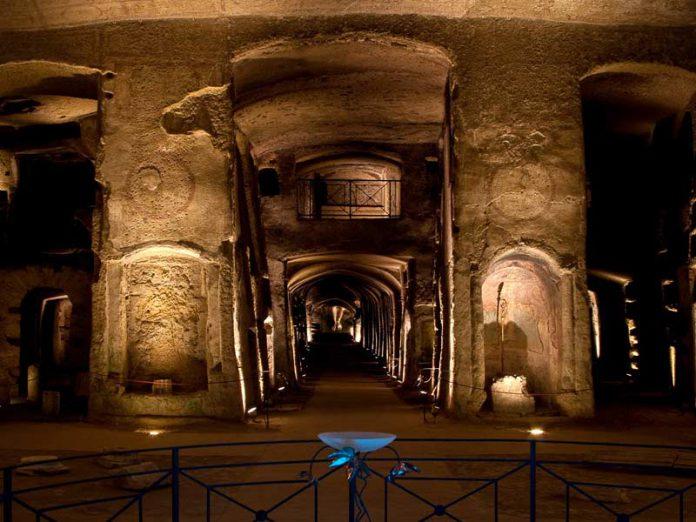 Catacombe_Napoli