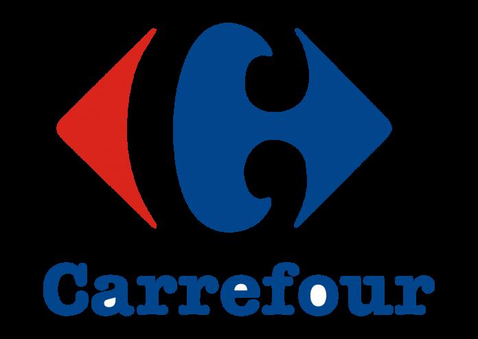 Carrefour-logo-vector