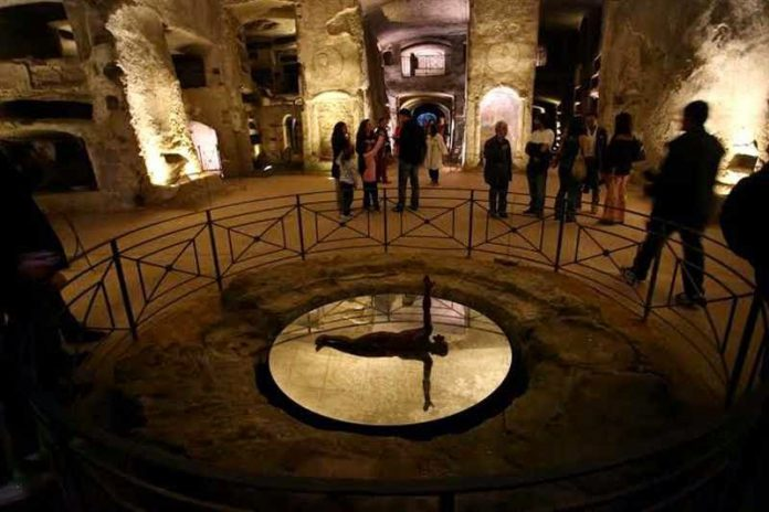 catacombe-di-san-gennaro