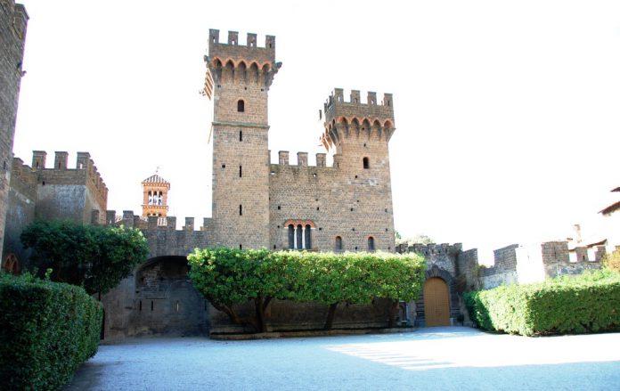 Il_Castello_Lancellotti_di_Lauro