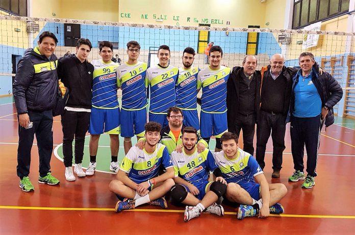 LUnder_18_campione_provinciale