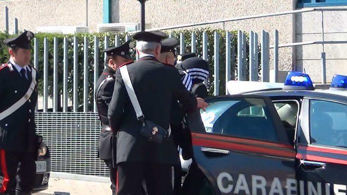 arresti-carabinieri