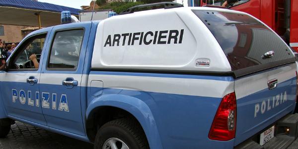 artificieri