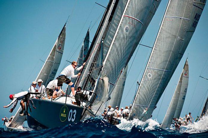farr-40-regatta