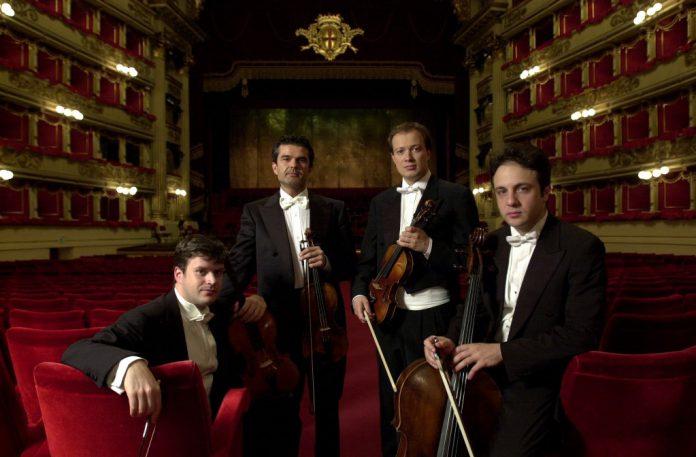 quartetto_scala
