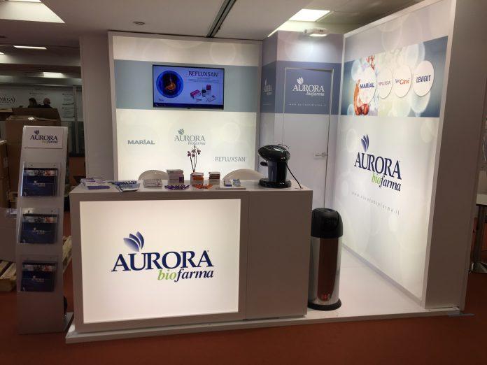 AuroraBiofarma_Stand