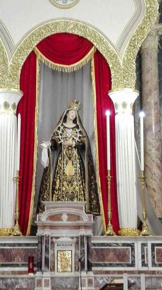 Airola_Vergine_Addolorata