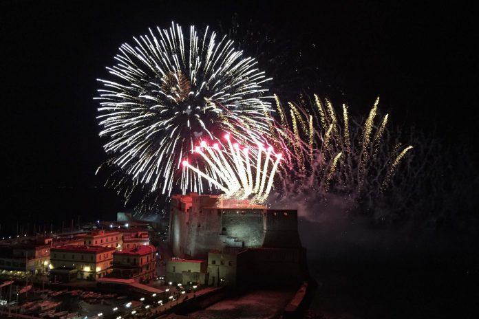 Napoli-Capodanno