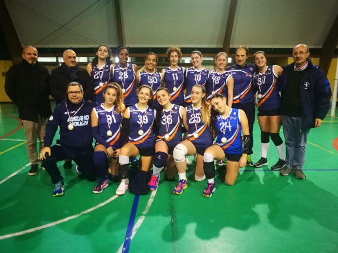 Under_16_Campione_Provinciale_2017-2018