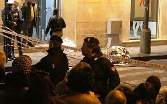Frattamaggiore-Napoli-rapina-spari-bandito-ucciso-580x360