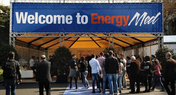 EnergyMed-Napoli