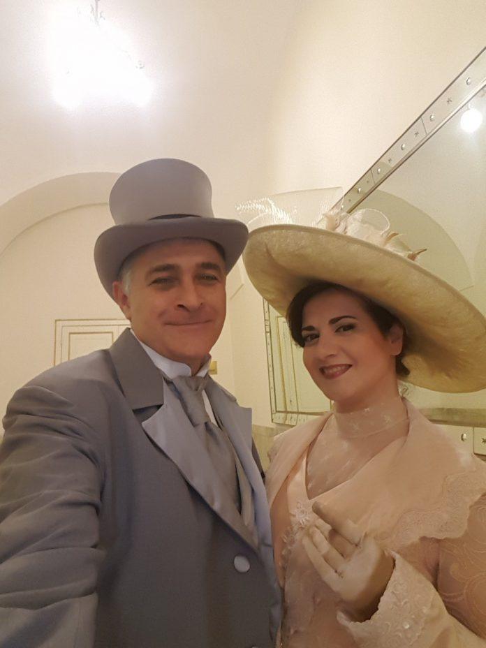 OLGA_DE_MAIO_E_LUCA_LUPOLI_PROTAGONISTI__concerto_di_Pasqua_Foto