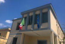 Bandiere-a-mezzasta-al-comune-di-Bacoli
