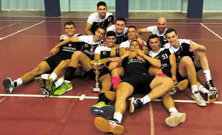 Volley_Accademia
