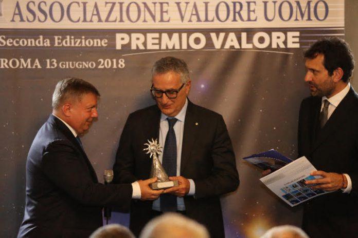 premiazione-Franco-Roberti