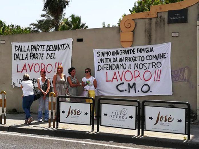 Cmo-Protesta-tribunale