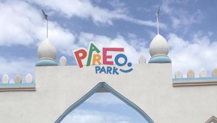 PAREO-PARK