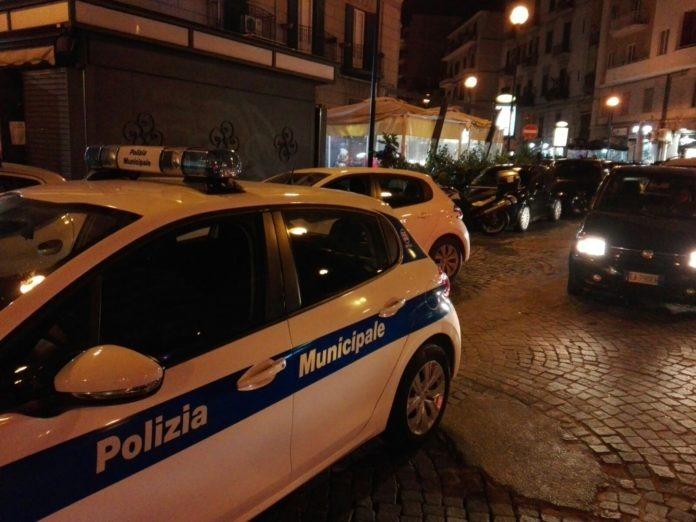 Polizia-Urbana