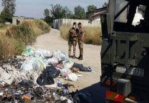 militari rifiuti