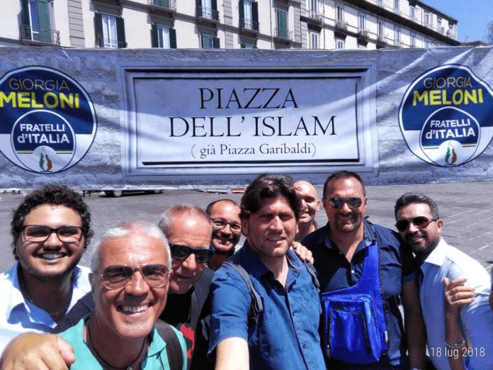 fratelli islam