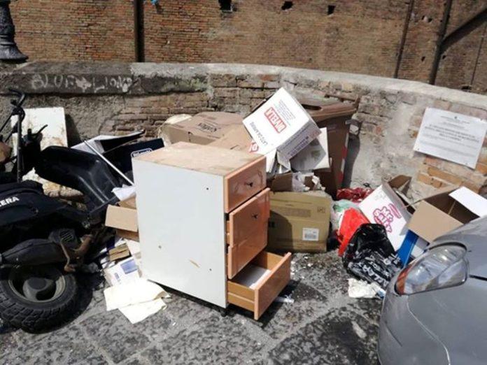 dossier rifiuti