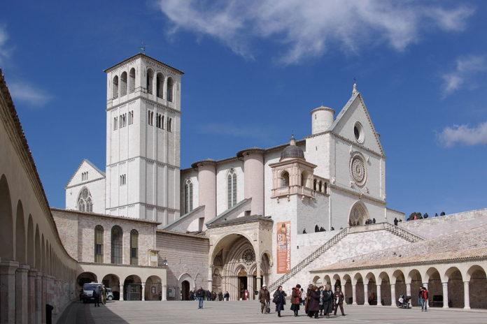 Assisi_San_Francesco