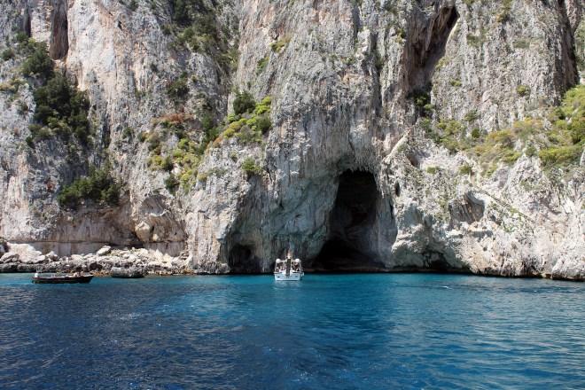 Capri-Matermania