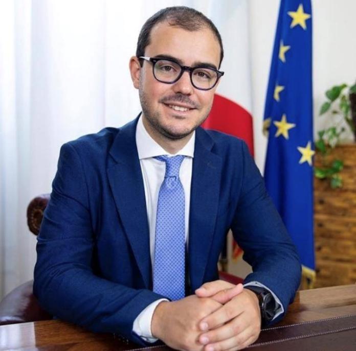 Alessandro Amitrano