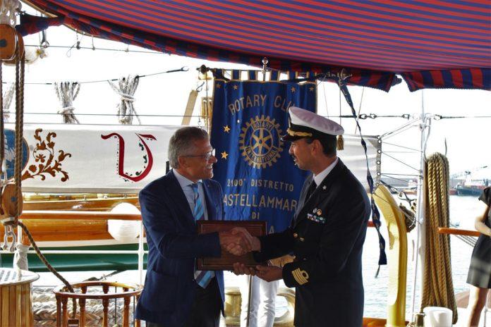 Nave Vespucci Premio