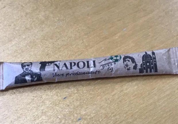 ZUCCHERO-NAPOLI