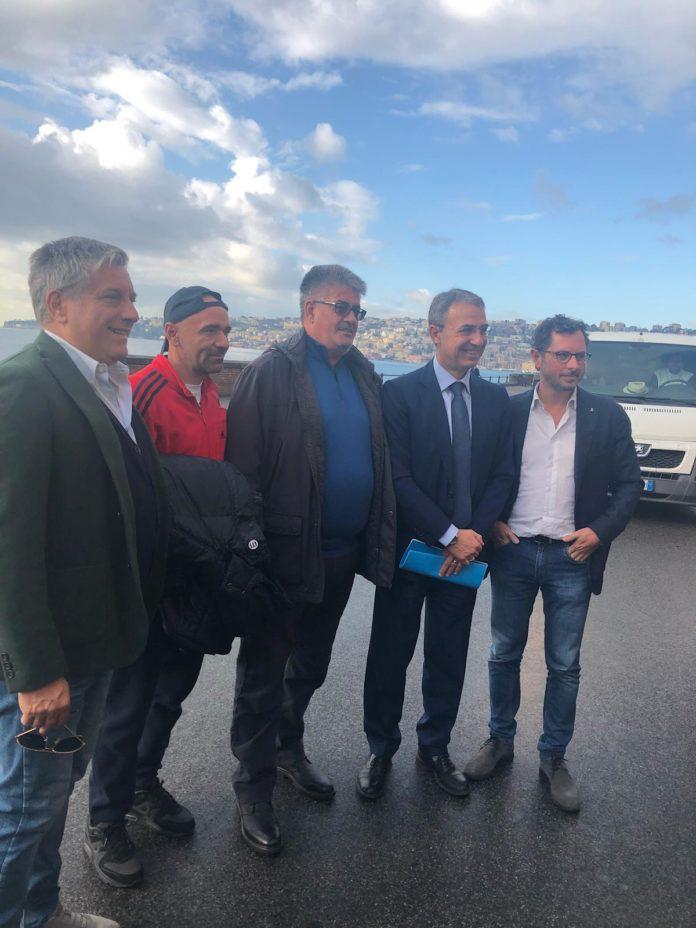 Ministro Costa e Borrelli