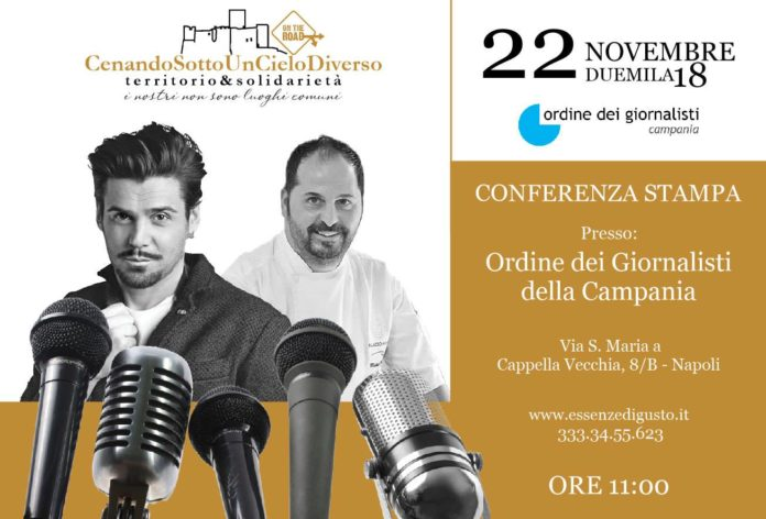 invito conferenza