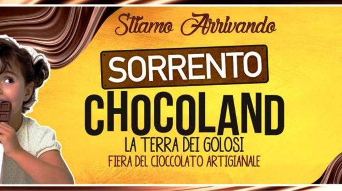 sorrento chocoland