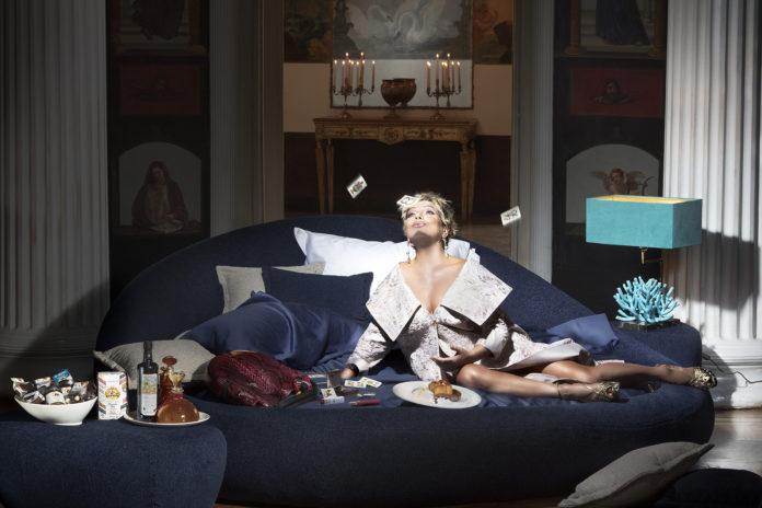 «Luxurious»