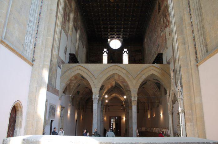 Chiesa di Santa Maria Donnaregina Vecchia