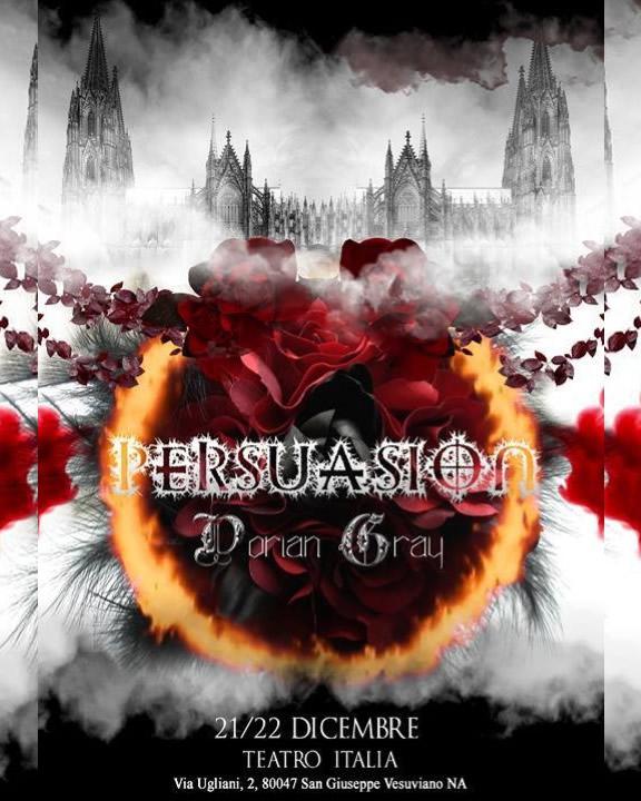 Invito Persuasion 2018