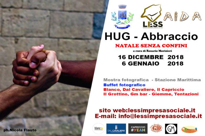 Mostra HUG Abbraccio