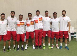 New Tennis Torre del Greco
